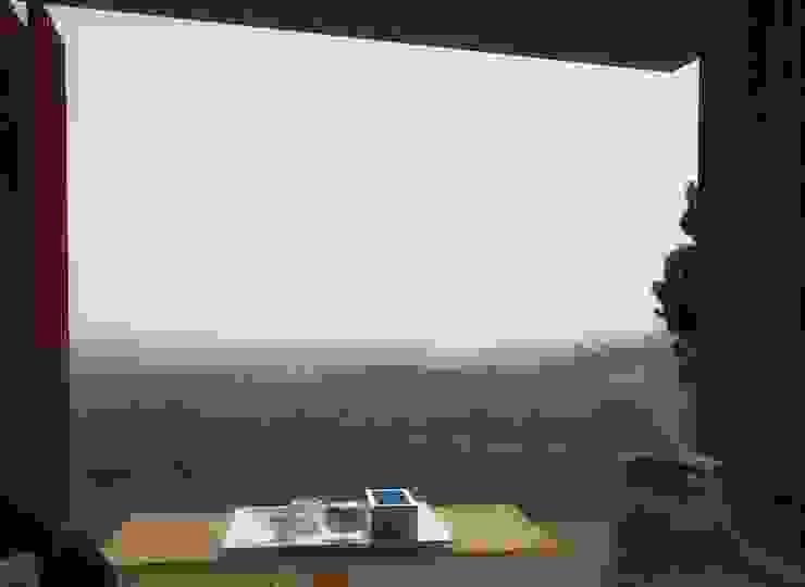 Olive Garden Fazlıca Akdeniz Pencere & Kapılar Ulus Architects Akdeniz