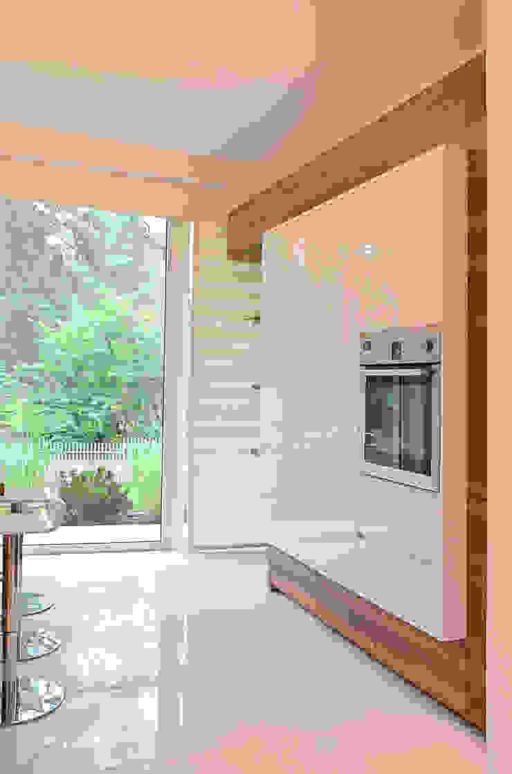 ArtDecoprojekt KitchenCabinets & shelves