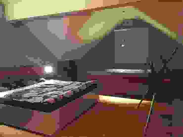 Schlafzimmer Holz+Design GbR Moderne Schlafzimmer