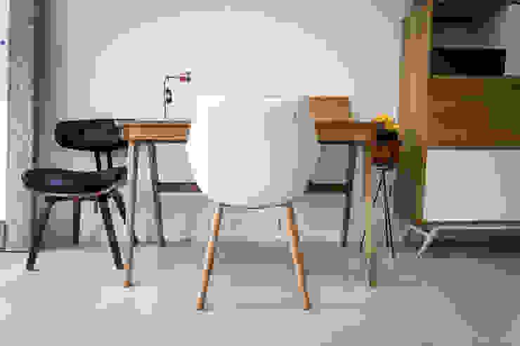 Colectivo Arze Study/officeDesks