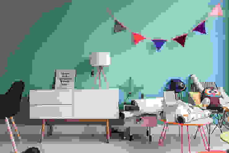 Colectivo Arze Nursery/kid's roomAccessories & decoration