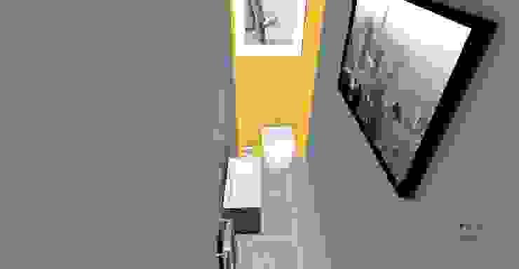 Toilettes L'Oeil DeCo Salle de bain moderne