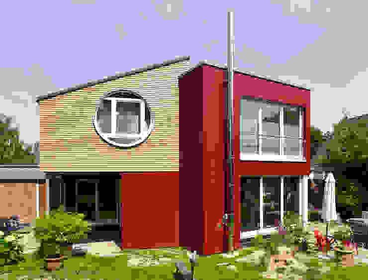 modern  by GRIESS-OSTEN ARCHITEKTUR, Modern