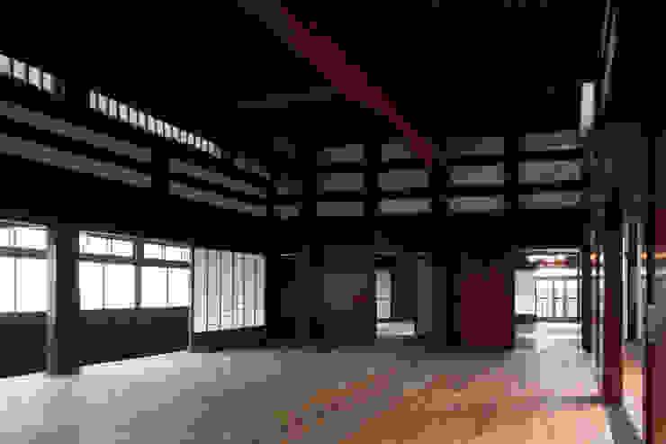 枠の内(広間)1 の 杉江直樹設計室