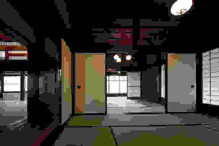 座敷 の 杉江直樹設計室
