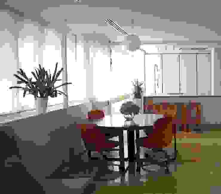 mae arquitectura ห้องทานข้าว