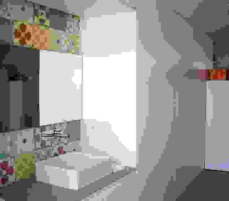 mae arquitectura ห้องน้ำ