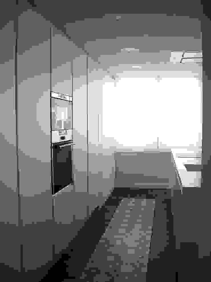 mae arquitectura Cuisine moderne