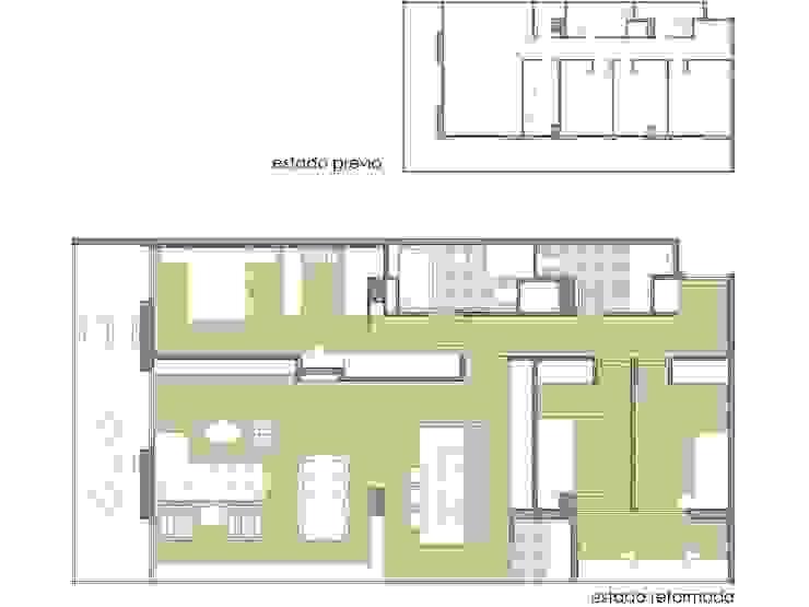 VIVIENDA CHG de mae arquitectura