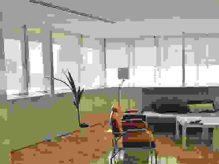 mae arquitectura ห้องนั่งเล่น