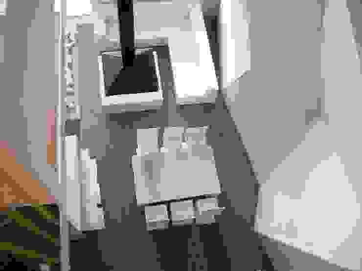 mae arquitectura 现代客厅設計點子、靈感 & 圖片