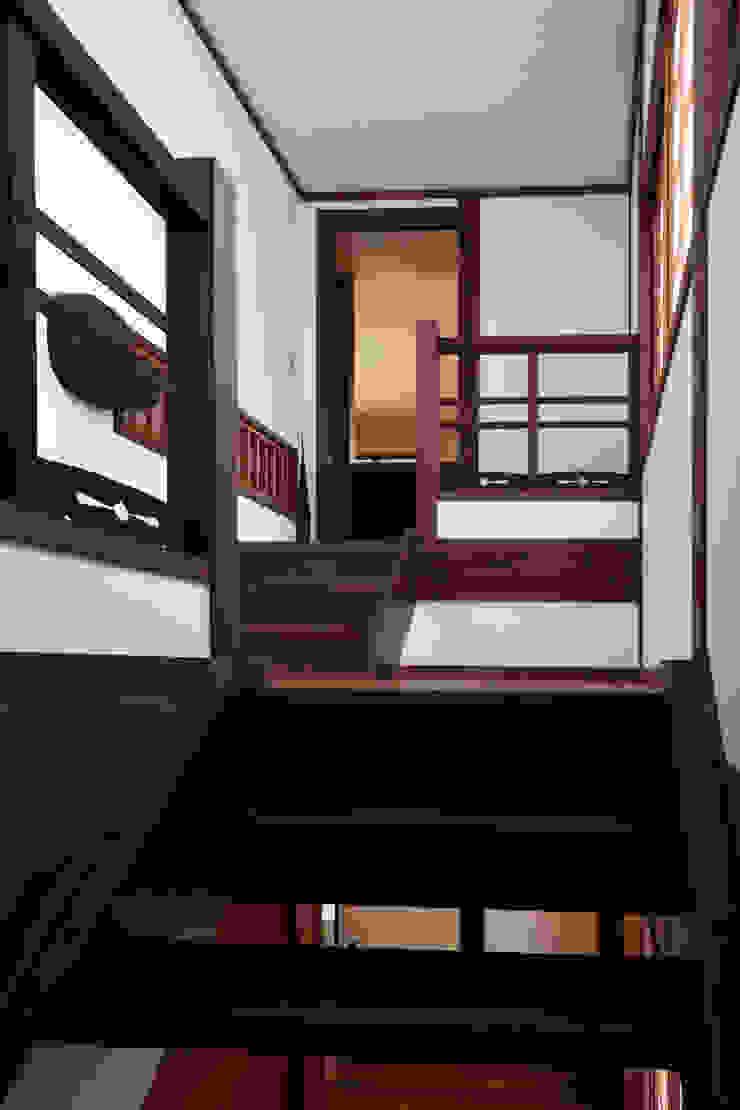階段室2 の 杉江直樹設計室