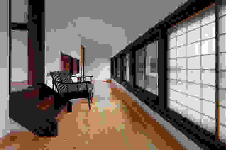 二階ホール の 杉江直樹設計室