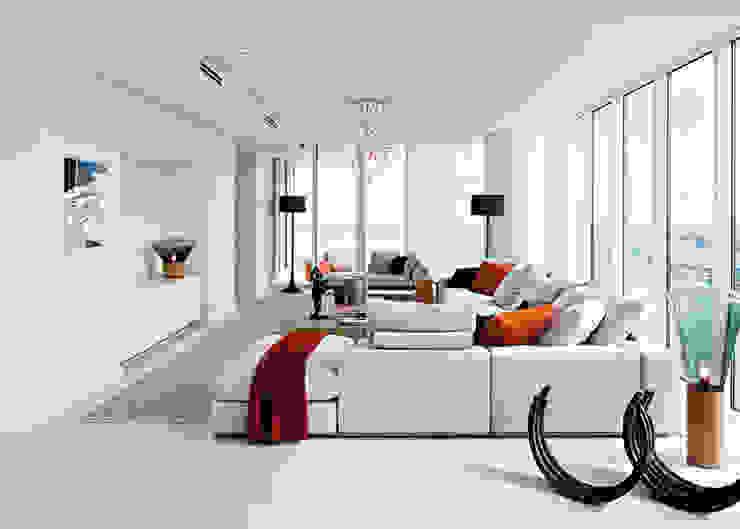 Convert Casa srl - Arredamenti & Interior Design WohnzimmerSofas und Sessel
