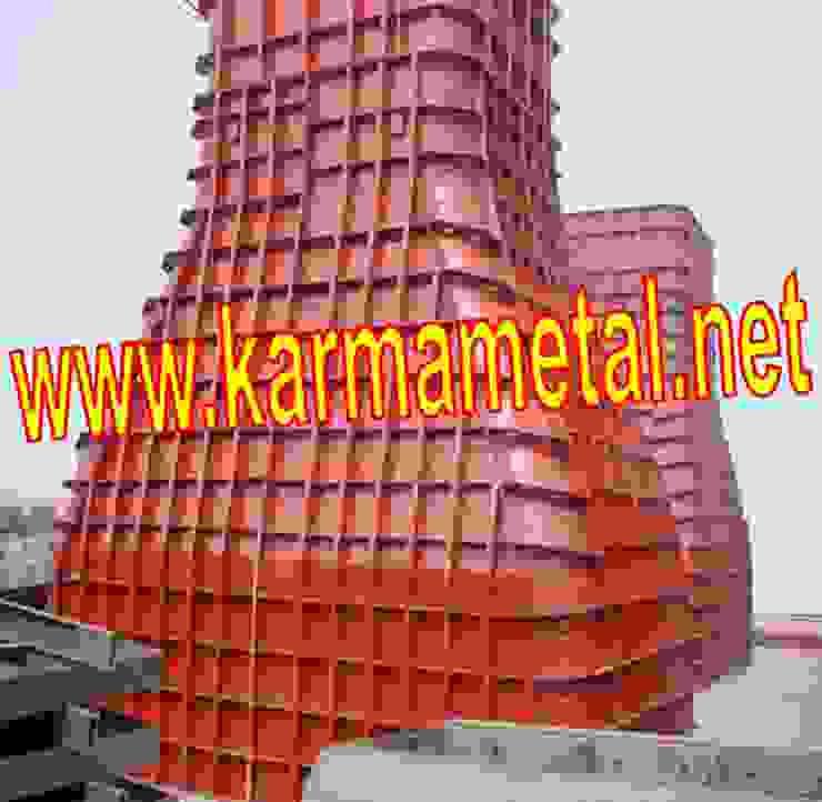 KARMA METAL- Beton Kalıbı İmalatı Endüstriyel Mutfak KARMA METAL Endüstriyel