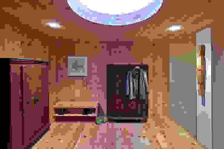 ミニマルスタイルな 壁&床 の design.s Richard Stanzel e. K. ミニマル