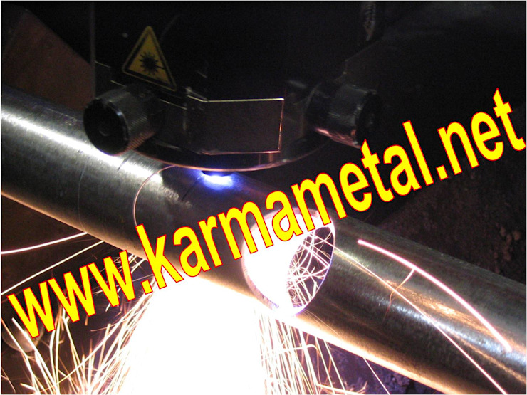 de KARMA METAL Industrial
