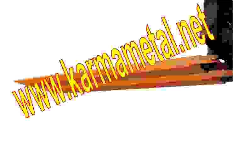 by KARMA METAL Industrial