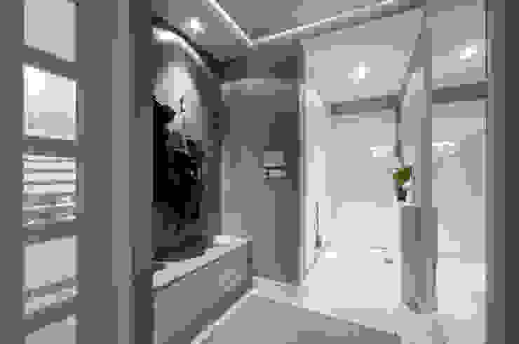 Modern Koridor, Hol & Merdivenler 3deko Modern