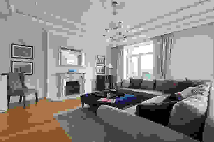Living room by 3deko