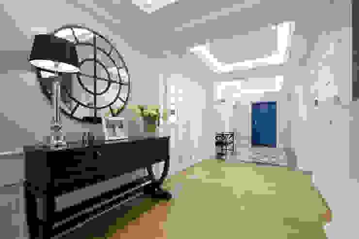 Corridor, hallway by 3deko, Modern