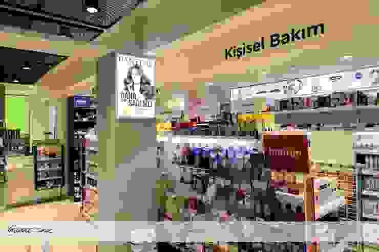 Watsons Murat Oral İç mimarlık ve Tasarım Tic. Ltd. Şti Modern