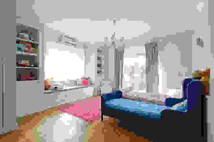 Moderne Kinderzimmer von 3deko Modern