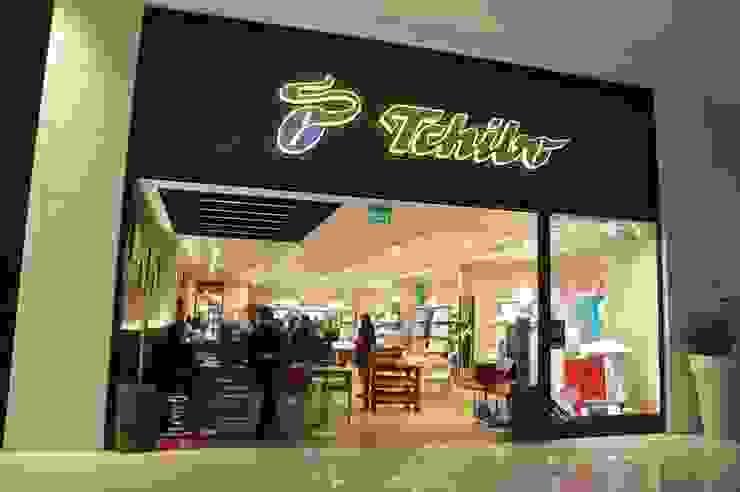 Tchibo Murat Oral İç mimarlık ve Tasarım Tic. Ltd. Şti Modern