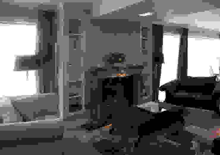 Modern living room by 3deko Modern