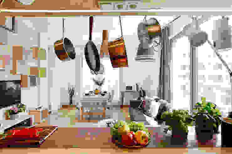 ARTEMIA DESIGN Modern kitchen
