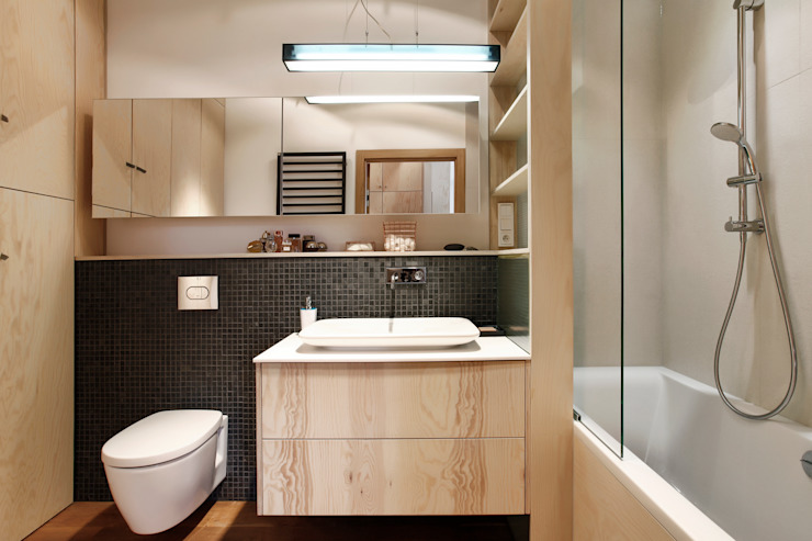 ARTEMIA DESIGN Moderne Badezimmer