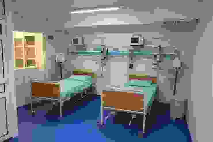 Üsküdar Anadolu Hastanesi Modern Hastaneler 365 Elektrik Modern
