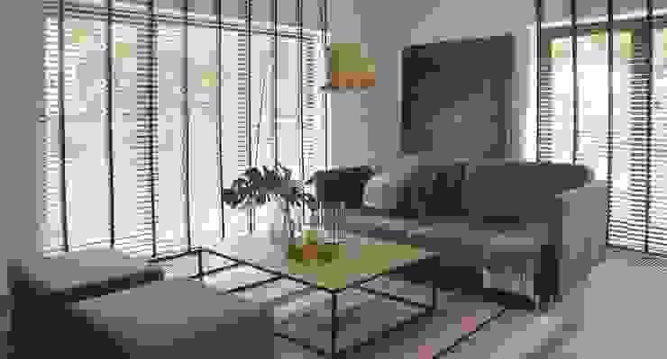 by MG Interior Studio Michał Głuszak Eclectic