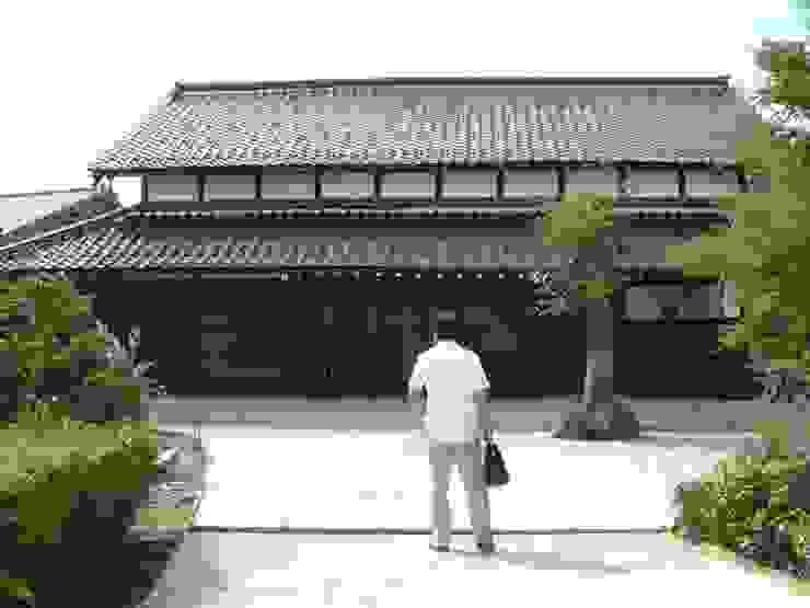 竣工外観1 の 杉江直樹設計室