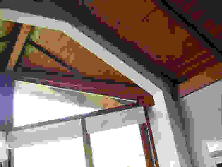 Moderne muren & vloeren van atz-studio Modern