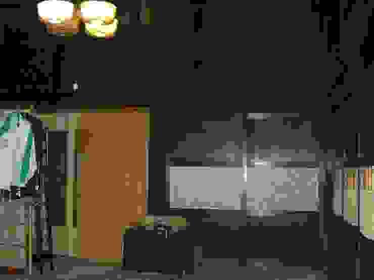 既存内観1 の 杉江直樹設計室