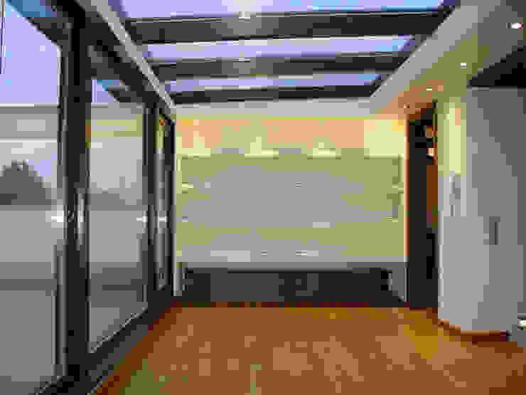 Modern style bedroom by atz-studio Modern