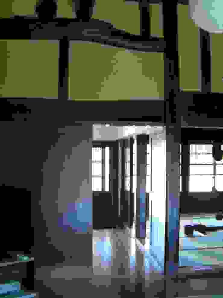 完成内観2 の 杉江直樹設計室