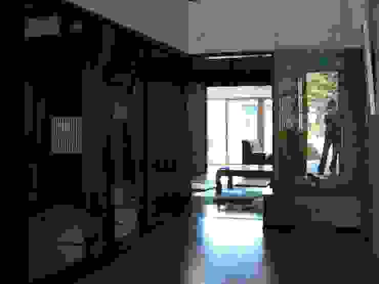 完成内観4 の 杉江直樹設計室