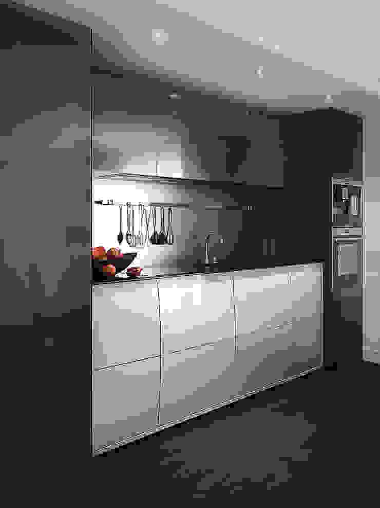 Interior Visualization Кухня в классическом стиле от Станислав Святюк Классический