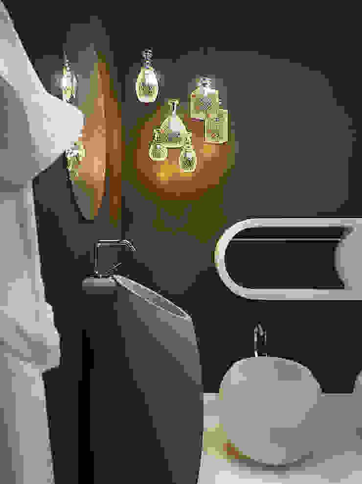 Interior Visualization Ванная в классическом стиле от Станислав Святюк Классический