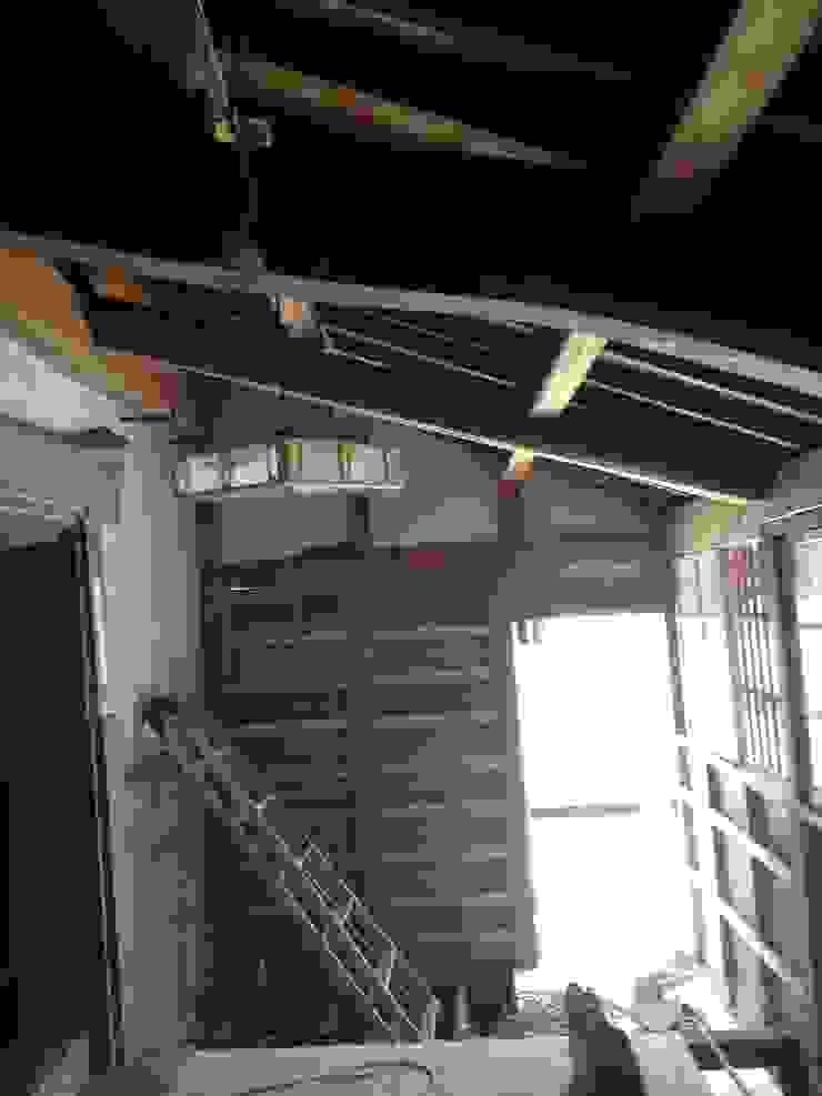 既存内観3 の 杉江直樹設計室