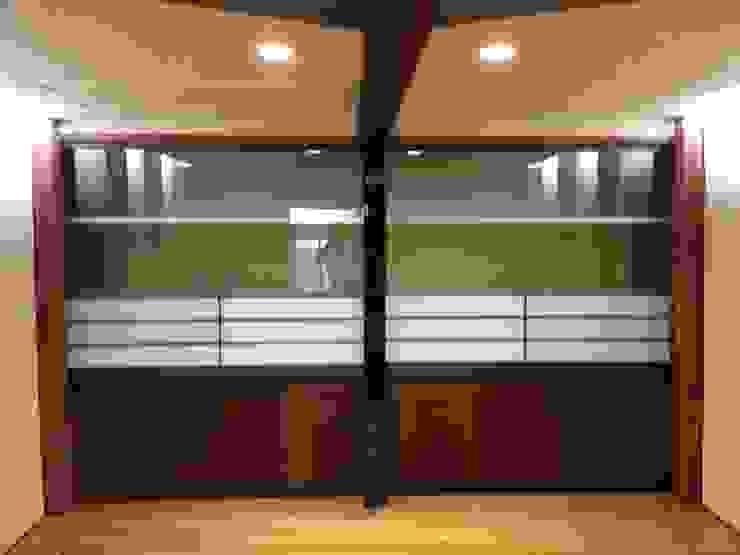 完成内観1 の 杉江直樹設計室