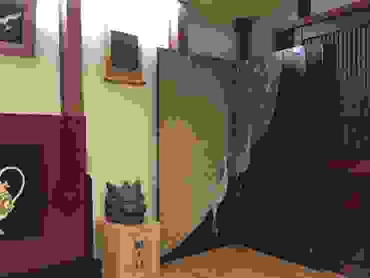 完成内観3 の 杉江直樹設計室
