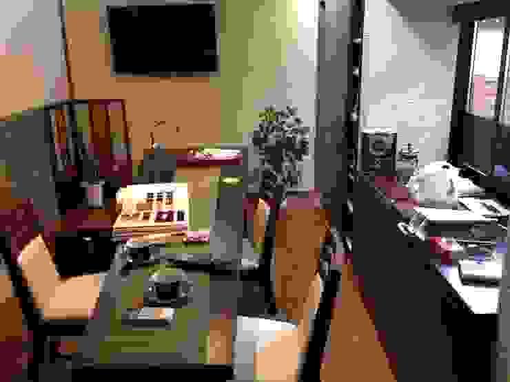 完成内観7 の 杉江直樹設計室
