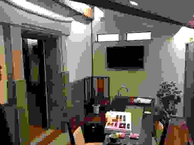 完成内観8 の 杉江直樹設計室