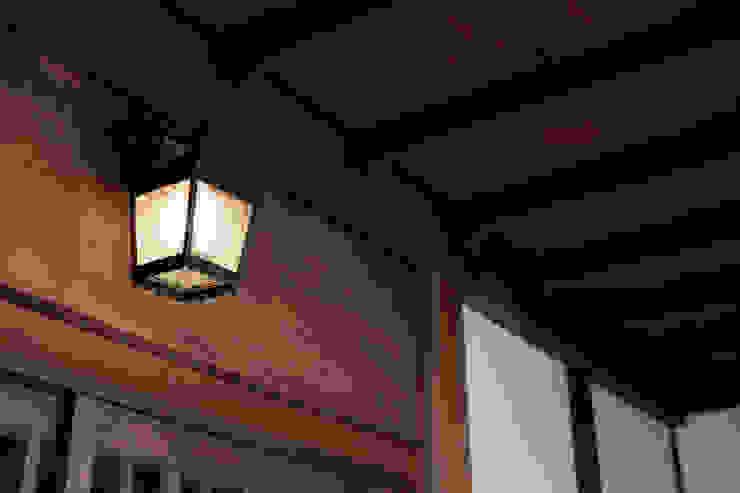 照明4 の 杉江直樹設計室