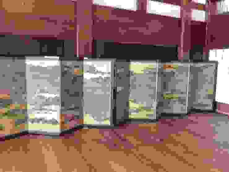 屏風 の 杉江直樹設計室