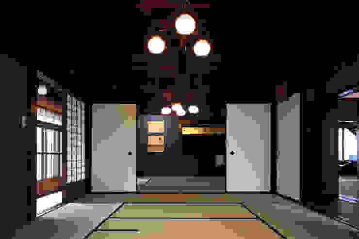 照明2 の 杉江直樹設計室