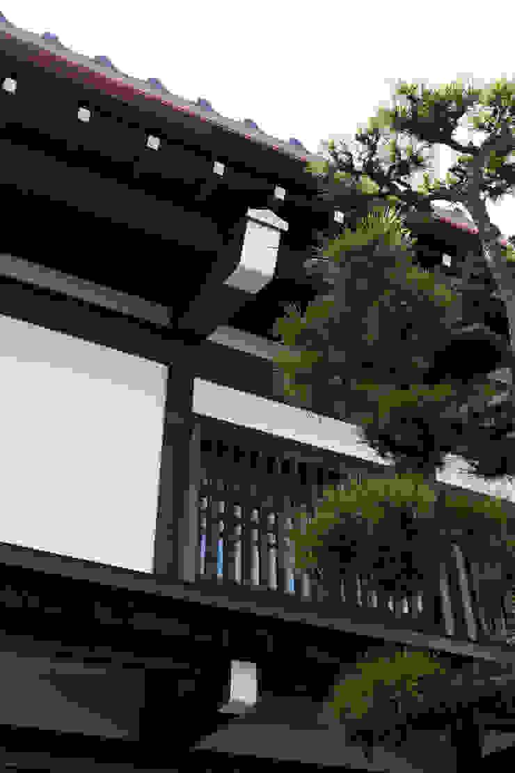 築110年の豪農の館を富山市中心市街地に移築再生 の 杉江直樹設計室